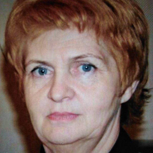 Светлана Дуксина