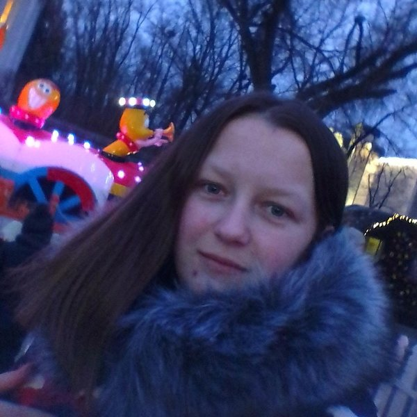 Таня Хлудеева