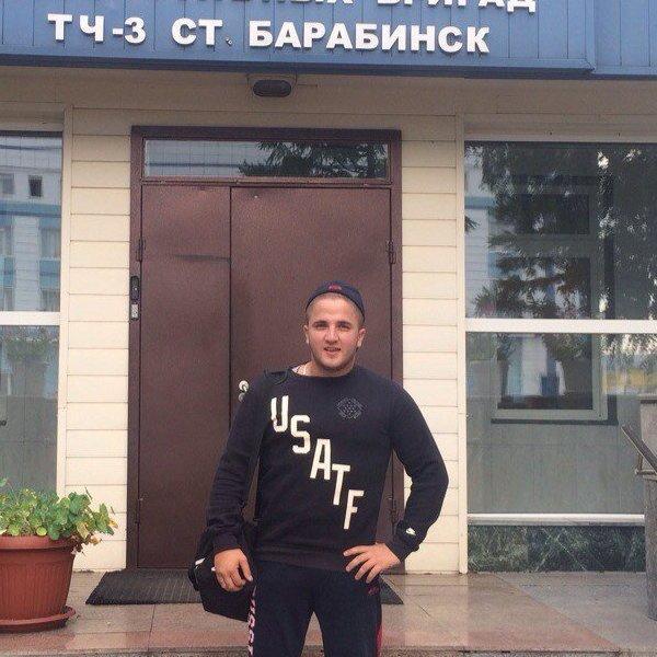 Дмитрий Переверзев