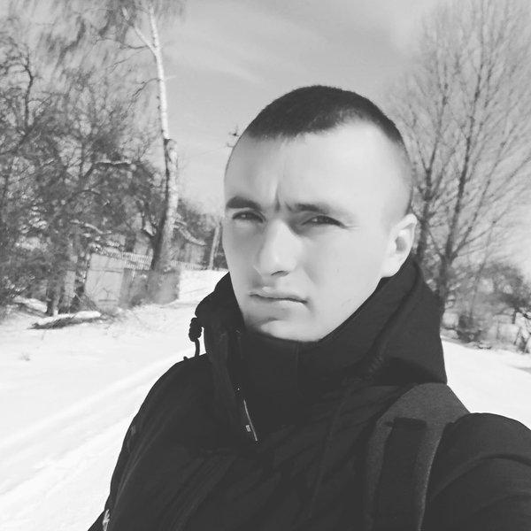 Олексій