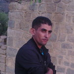Photo Nordine, I'd like to meet a girl - Wamba: online chat & social dating