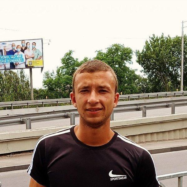 Никита Кулаков