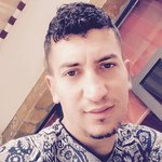 Photo Majkell, I'd like to meet a girl - Wamba: online chat & social dating