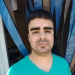 Photo Gerar, I'd like to meet a girl aged 31 - 40 year - Wamba: online chat & social dating