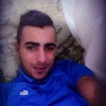 Photo Saadaoui, I'd like to meet a girl - Wamba: online chat & social dating