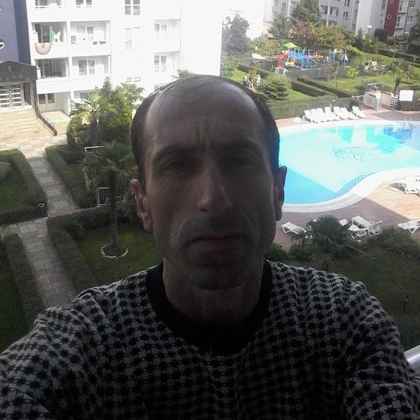 Жамал Аббасов