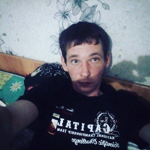 Виталик Ветров