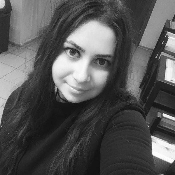 Александра Соболева