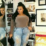 Photo Mimelle, I'd like to meet a guy - Wamba: online chat & social dating