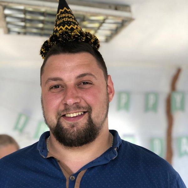 Евгений Кривоносюк