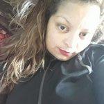Foto Viviana, Ich suche nach einen Mann - Wamba