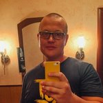 Photo Andrej, I'd like to meet a girl aged 18 - 40 years old - Wamba: online chat & social dating