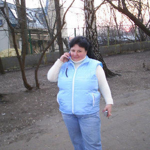 Лариса Алексеева
