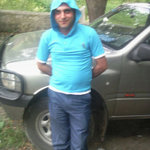Foto Hayk Elaryan, Ich suche nach eine Frau bis 21 - 30 Jahre jährigen - Wamba