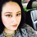 Photo Lizeth, I'd like to meet a guy aged 26 - 50 years old - Wamba: online chat & social dating