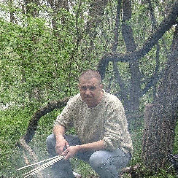 Павел Чумаков