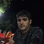 Photo Zaven, I'd like to meet a girl - Wamba: online chat & social dating