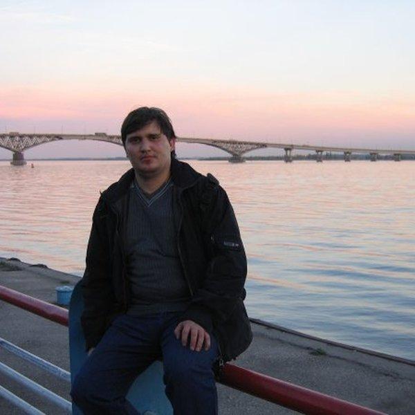 Виктор Герус