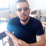 Photo Sid Ali Helali, I'd like to meet a girl - Wamba: online chat & social dating