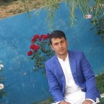 Photo Rafi, I'd like to meet a girl - Wamba: online chat & social dating