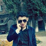 Photo Arman, I'd like to meet a girl aged 26 - 30 years old - Wamba: online chat & social dating
