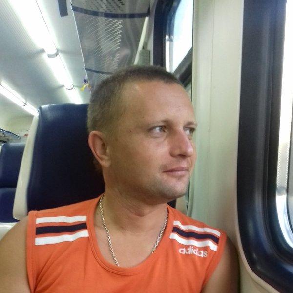 Пётр Иванов