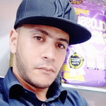 Photo Massinissa, I'd like to meet a girl - Wamba: online chat & social dating