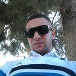 Photo Bachir, I'd like to meet a girl - Wamba: online chat & social dating