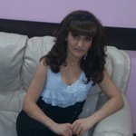Photo Mari, I'd like to meet a guy - Wamba: online chat & social dating