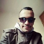 Photo Hamza Bounouwal, I'd like to meet a guy - Wamba: online chat & social dating