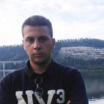 Photo Amos, I'd like to meet a girl - Wamba: online chat & social dating