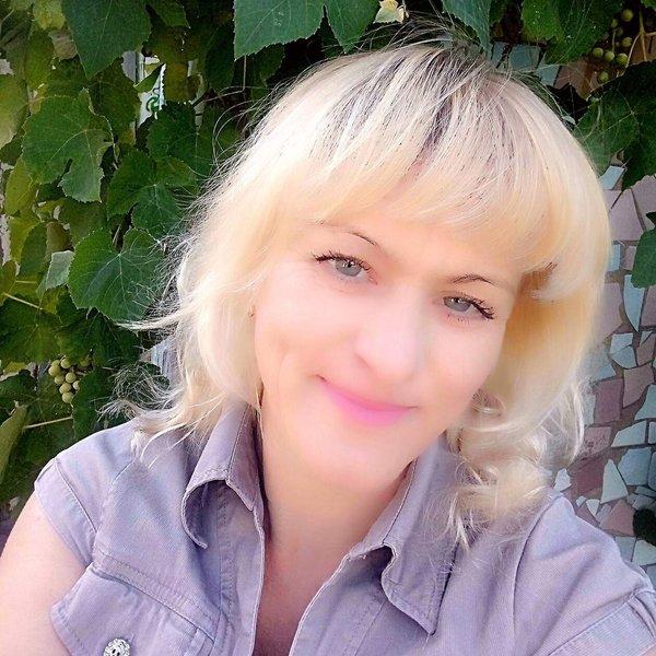 Людмила Митрохина