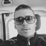 Photo Hichem, I'd like to meet a girl - Wamba: online chat & social dating