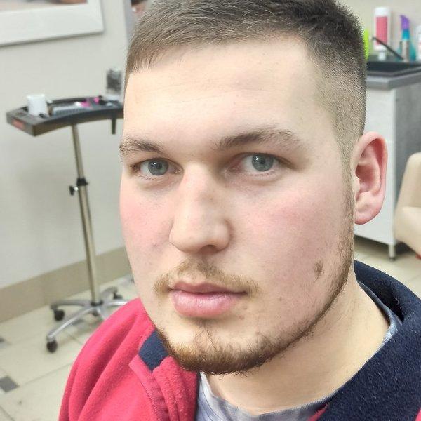 Даниил Файдрахманов