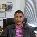 Photo Med Lakhdar, I'd like to meet a girl - Wamba: online chat & social dating