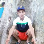 Photo Ahmed Lourdi, I'd like to meet a girl - Wamba: online chat & social dating
