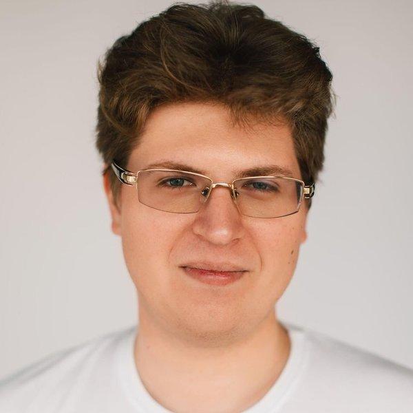 Alexey Slashchev