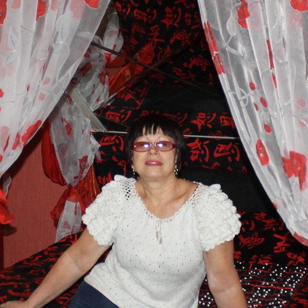 Наталья Гадар