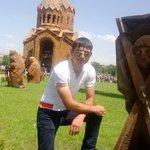 Foto Axvan Abgaryan, Ich suche nach einen Mann - Wamba