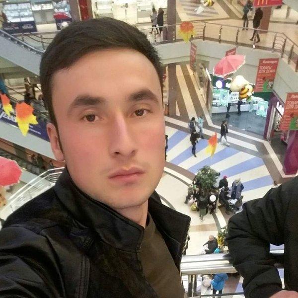 Hurshedjon Gafurov