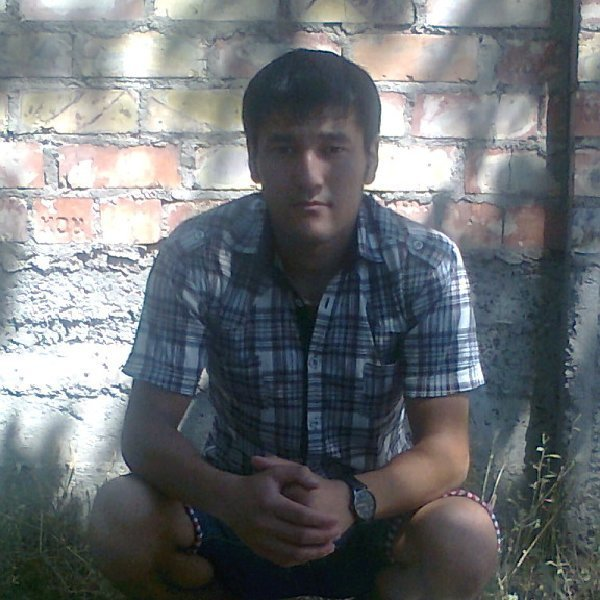 Улан Даменов