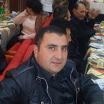 Photo Goga Najaryan, I'd like to meet a girl - Wamba: online chat & social dating
