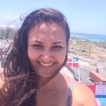 Photo Fernanda, I'd like to meet a guy - Wamba: online chat & social dating