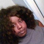 Photo Mariah, I'd like to meet a guy - Wamba: online chat & social dating