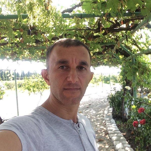Giorgi Burduli