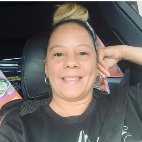 Nancy Mariah