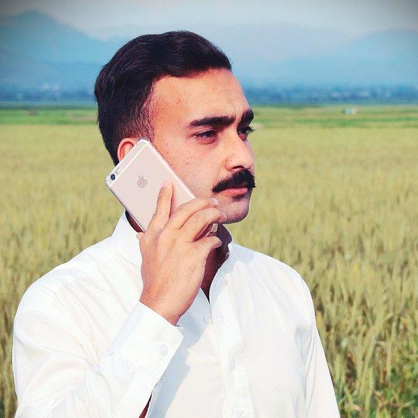 Taimour Khan