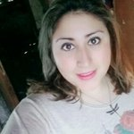 Photo Gisela, I'd like to meet a guy aged 26 - 30 years old - Wamba: online chat & social dating