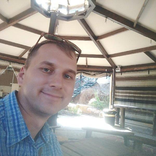 Дмитрий Триль