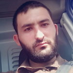 Photo Lotfi, I'd like to meet a girl aged 18 - 35 years old - Wamba: online chat & social dating